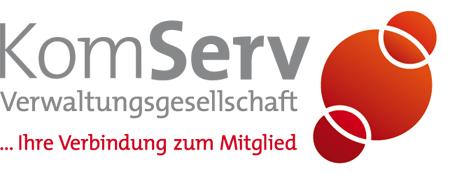 Logo komserv